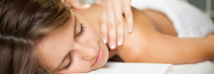 Massage Therapy in Clarksville TN